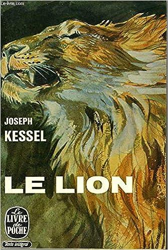 le lion kessel