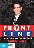 Frontline Season 1-3 | 6 Discs | NON-USA Format | PAL | Region 4 Import - Australia