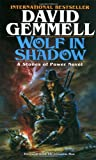 Wolf in Shadow, David Gemmell and David Gemmell, 0345379039