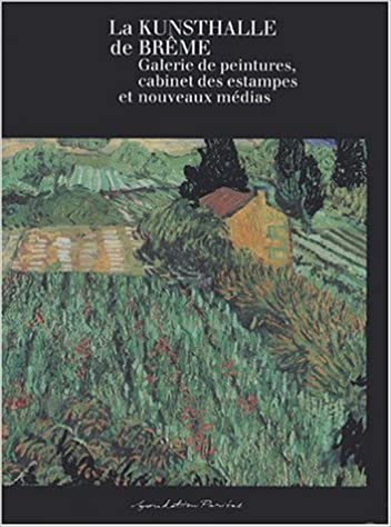 Télécharger en ligne Galerie d'art de Brême epub, pdf