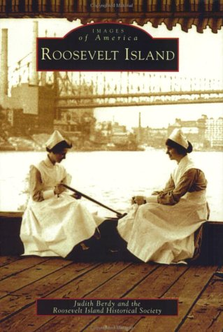 Roosevelt Island (Images of America)