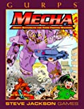 GURPS Mecha (GURPS: Generic Universal Role Playing System)