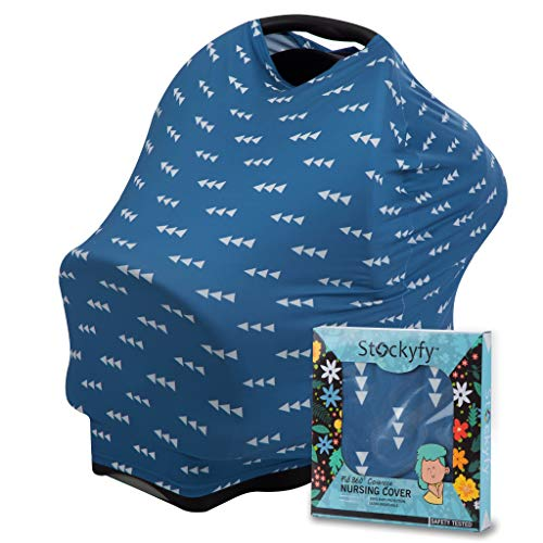 Stockyfy Nursing Breastfeeding Stroller Carseat product image