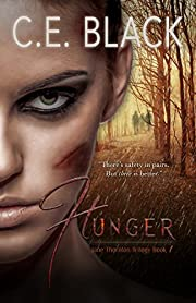 Hunger (Jane Thornton Book 1)