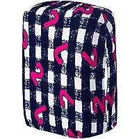 Espeedy Funda de equipaje,Cubierta de la maleta de equipaje de viaje de la cubierta protectora cubierta a prueba de polvo de la cubierta del trolley para 20-28inch