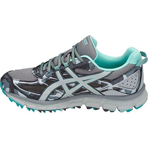 (アシックス) ASICS レディース ランニング?ウォーキング シューズ?靴 GEL-Scram 3 Running Shoes [並行輸入品]