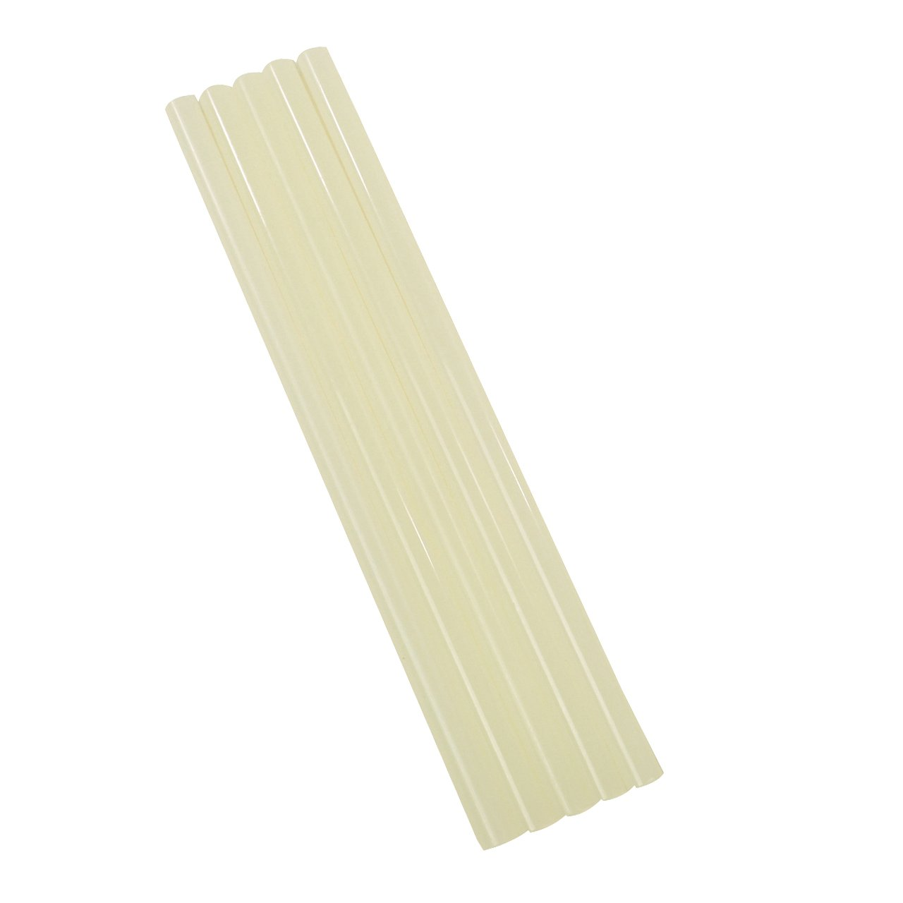 Economy Hot Melt Glue Sticks 7/16'' X 10'' 125 Sticks 7 lbs bulk by GlueSticksDirect.com (Image #2)