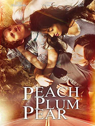 Peach Plum Pear (Peach Pear Plum)
