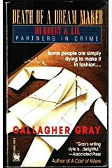 Death of a Dream Maker (Partners in Crime Mysteries #3) Mass Market Paperback