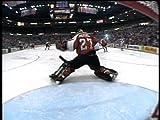Philadelphia Flyers at Detroit Red Wings, 1997
