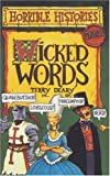 Wicked Words (Horrible Histories)