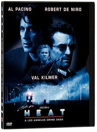 Imagen deHeat [Reino Unido] [DVD]