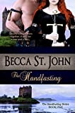 The Handfasting (The Handfasting Series Book 1)