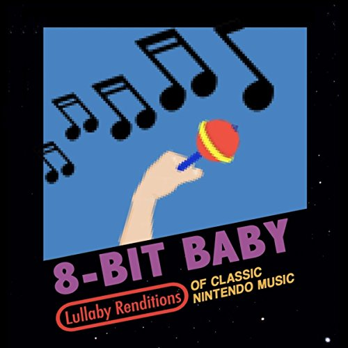 Lullaby Renditions of Classic Nintendo Music