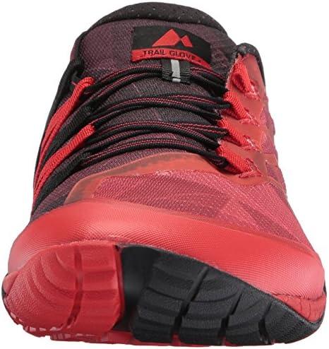 Trail Glove 4 Runner, Molten Lava
