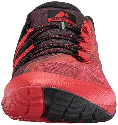 Merrell Homme Molten Rouge Running Lava Glove 4 Chaussures Trail de qnwvUSFq