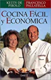 img - for Cocina f cil y econ mica book / textbook / text book