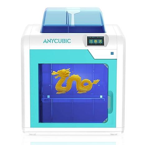 ANYCUBIC - Impresora 3D ANYCUBIC 4Max Pro Tamaño de ...