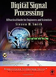 Digital Signal Processing. A Practical Guide for Engineers and Scientists (IDC Technology)