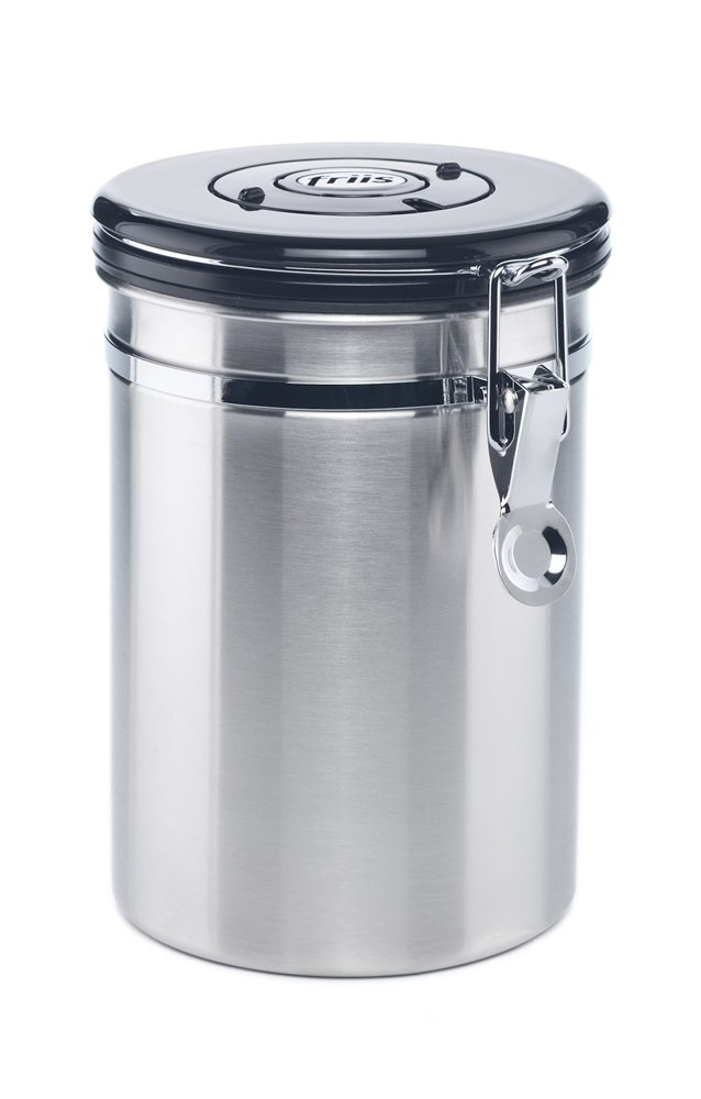 Friis 16-Ounce Coffee Vault Stainless Steel 10