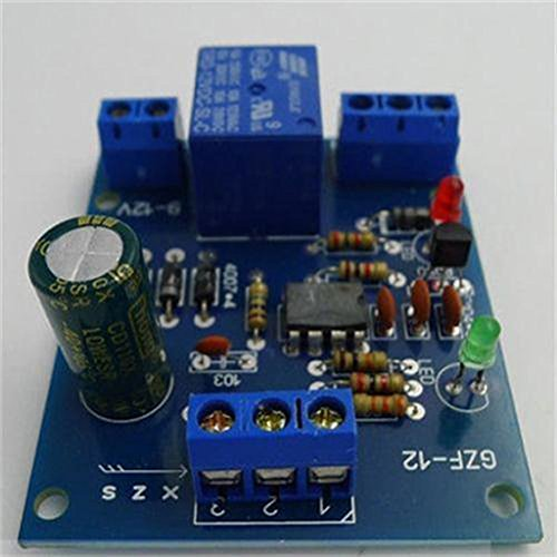 Liquid Level Controller Sensor Module Water Level Detection Sensor - Liquid Level Relays