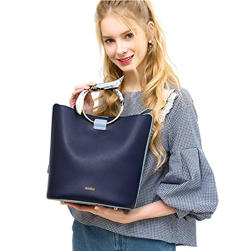 Fashion Bags Large Gmyan Shoulder Handbags Capacity Ladies Girls Casual BqxwvpU6