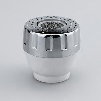 Spule Wasserspar Duse Wasserhahn Filter Badezimmer Armatur
