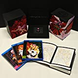 Revolutionary Girl Utena 20th Anniversary Ultra Edition Blu-Ray Box Set