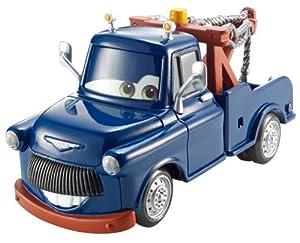 Amazon.com: Disney Pixar Cars 2013 Maters Die-Cast Ivan