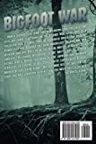 Bigfoot War: Movie Edition