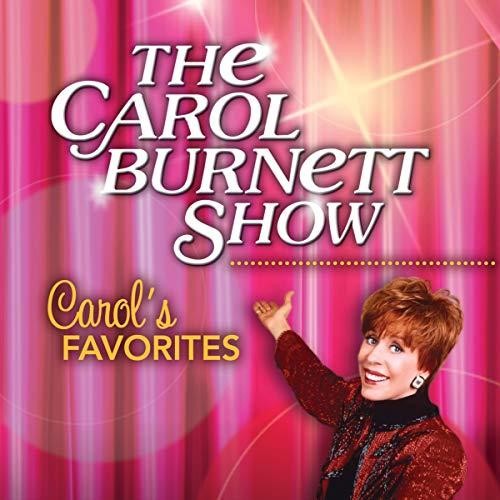 (The Carol Burnett Show: Carol's Favorites (DVD))