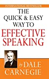 """The book consists of many technique of """"Effective public speaking"""". The author has transformed public-speaking into a life-skill which anyone cab develop. The book consists of basic principles of effective speaking, technique of effect..."""