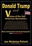 Bargain eBook - Donald Trump and the 2nd American Revolution