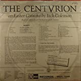 The Centurion an Easter Cantata