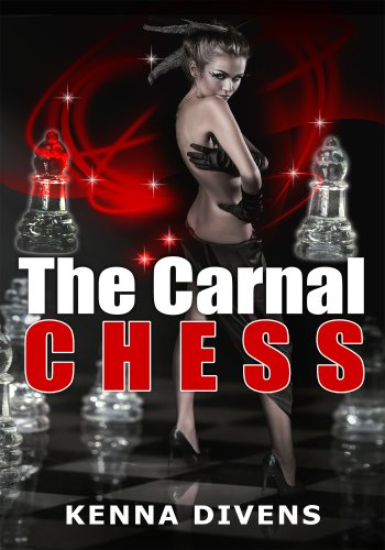 BDSM Menage Erotica: The Carnal Chess