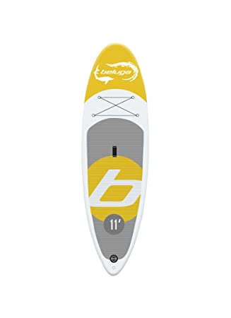 Beluga 11 ft. Windsurf hinchable para remo: Amazon.es: Deportes y ...