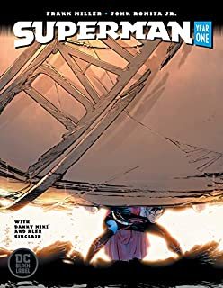 Superman: Year One (1401291376) | Amazon price tracker / tracking, Amazon price history charts, Amazon price watches, Amazon price drop alerts