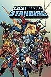 Last Hero Standing (Spider-Girl)