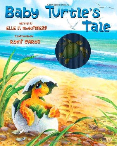 Baby Turtle's Tale ebook