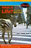 What Is Life Guide to Biology eBook Access Card and Prep-U for Non-Majors Biology 6 Month Card, Phelan, Jay, 1429250054