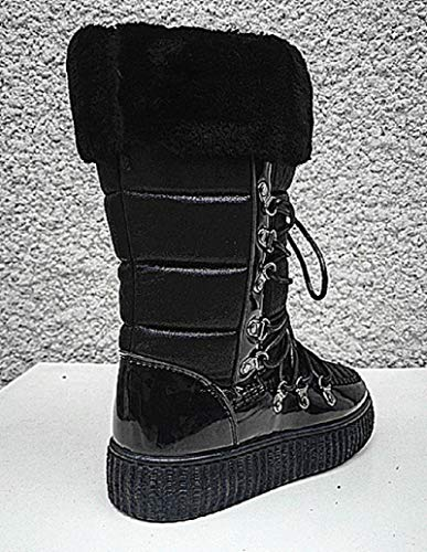 fashionfolie Boots Women's fashionfolie Women's vpqwPqfR