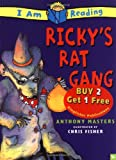 Ricky's Rat Gang, Anthony Masters and Chris Fisher, 0753458004