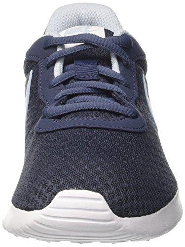 Damen white Blau Thunder lt Nike Blue Blue Gymnastikschuhe Wmns Armory Tanjun Rawq6B