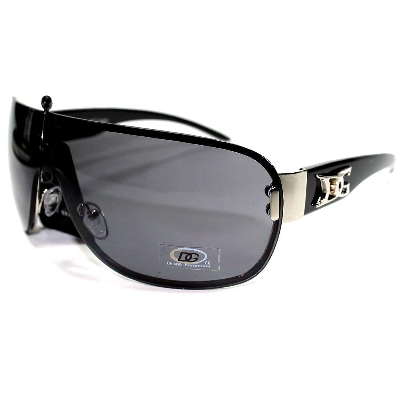 #DG62-S1 DG Eyewear Designer Unisex Men's Women's Sunglasses