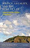 Justice, Legality and the Rule of Law: Lessons from the Pitcairn Prosecutions