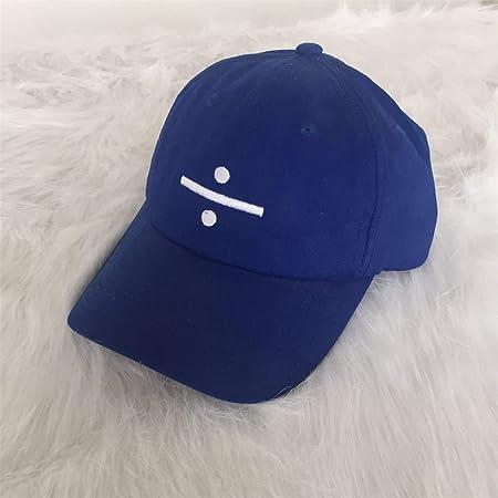 Azul Marino Casual Japonés Retro Gorra de béisbol Superior Suave ...