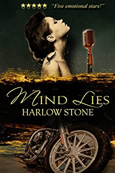 Mind Lies by [Stone, Harlow]