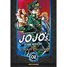 Jojo'S Bizarre Adventure - Parte 3 - Stardust Crusaders Volume 2