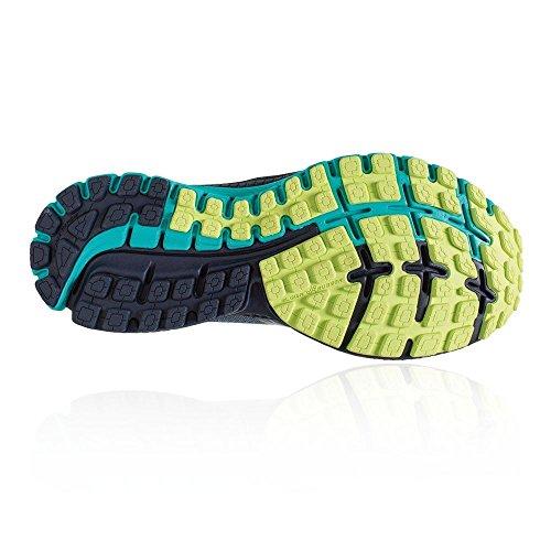8 ceramic Mujer Running Gtx Brooks Ghost Zapatillas Para Storm Green sharp De fqpP0n5xn