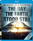 The Day the Earth Stood Still (Spec